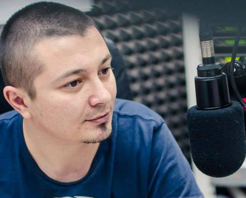 Bogdan Ciuclaru