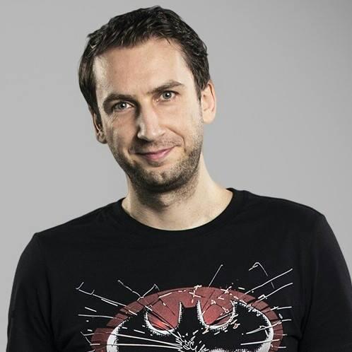 Alex Vidia
